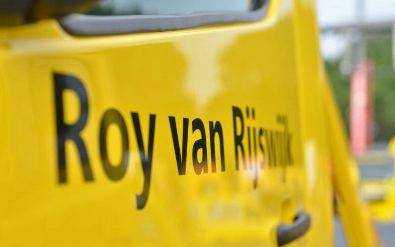Roy-van-rijswijk-naam